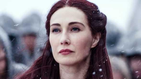 'Game of Thrones'-actrice maakt fictiereeks voor VTM - Actueel