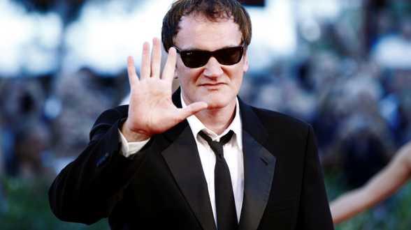 Het beste van Tarantino - Actueel