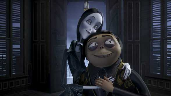 THE ADDAMS FAMILY - Nieuwe trailer - Actueel