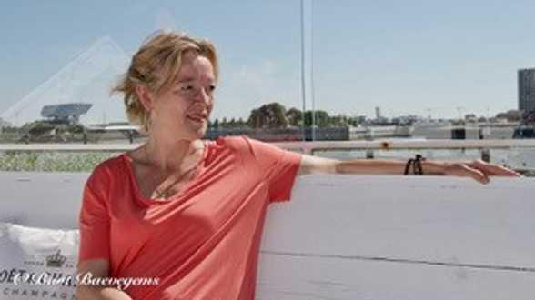 In 'De Patrick' schittert topactrice Ariane van Vliet als Liliane! - Actueel
