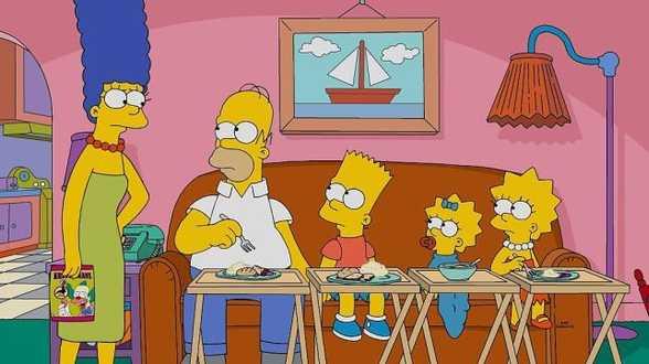 Oscarwinnares Olivia Colman krijg gastrolletje in 'The Simpsons' - Actueel