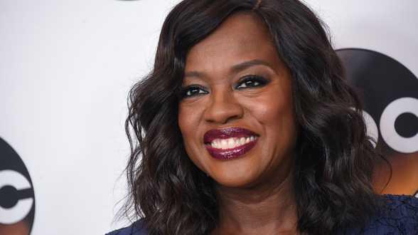 Viola Davis gaat Michelle Obama spelen in 'First Ladies' - Actueel
