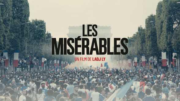 Film Fest Gent opent 46ste editie met 'Les Misérables'! - Actueel