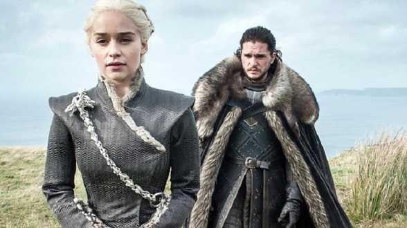 Nieuwe bevraging: meeste fans wél tevreden met einde van 'Game of Thrones' - Actueel