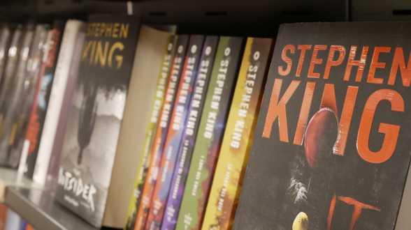 Nu al plannen voor tv-serie rond Stephen Kings nieuwste boek - Actueel
