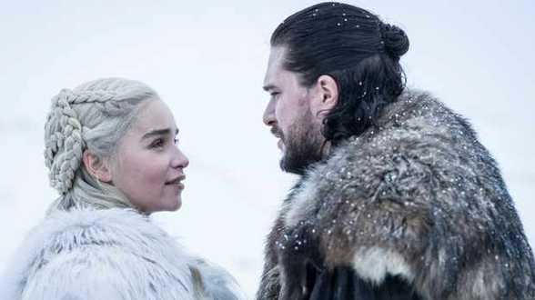 Plannen voor 'Game of Thrones'-prequel over de familie Targaryen - Actueel