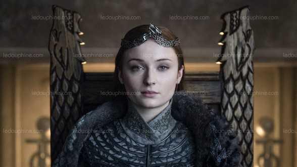 'Game Of Thrones'-actrice Sophie Turner terug op kleine scherm met hoofdrol in thrillerserie - Actueel