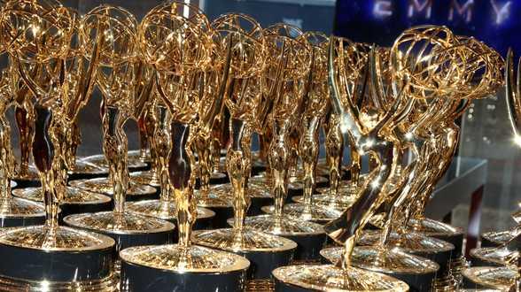 Hollywood maakt zich op voor Emmy Awards - Actueel