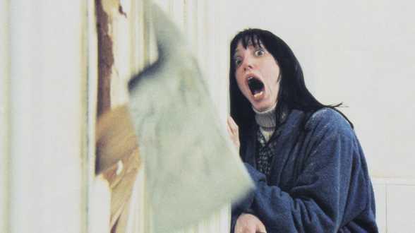 Hakbijl uit huiveringwekkende scène van 'The Shining' geveild voor vier keer geschatte waarde - Actueel