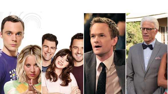 5 feel good series over vriendschap zoals Friends - Actueel