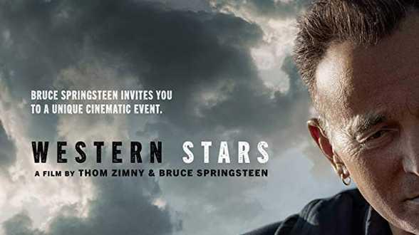 Bruce Springsteens regiedebuut eenmalig in de Belgische bioscoop - Actueel