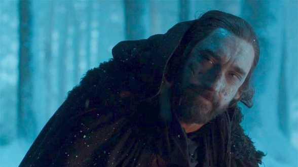 Televisieserie van 'Lord of the Rings' cast 'Game Of Thrones'-acteur als schurk - Actueel