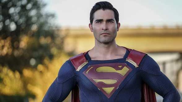 Nieuwe Superman-serie op komst - Actueel
