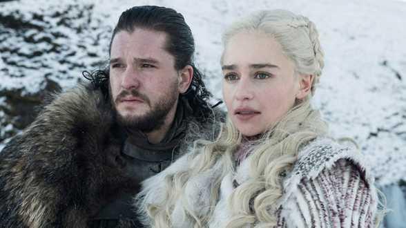 HBO komt met nieuwe reeks in universum Game of Thrones - Actueel