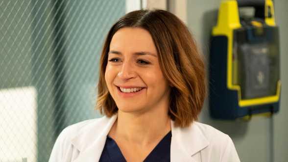'Grey's Anatomy'-actrice is zwanger van derde kindje - Actueel