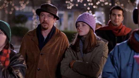 Gilmore Girls-acteur Brian Tarantina overleden - Actueel