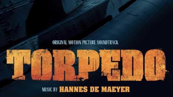 Hannes De Maeyer lanceert spectaculaire filmscore voor 'Torpedo'! - Actueel