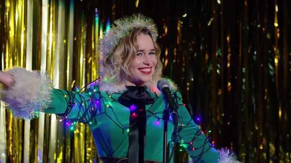 Emilia Clarke getuigt openhartig over (gebrek aan) liefdesleven - Actueel