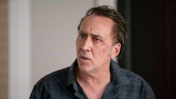 Nicolas Cage krijgt de rol van zijn leven als.... Nicolas Cage - Actueel
