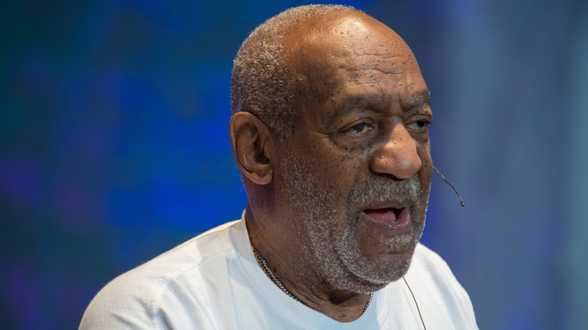 Bill Cosby blijft achter de tralies zijn onschuld uitschreeuwen - Actueel