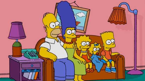 The Simpsons hebben geen plannen om te stoppen - Actueel