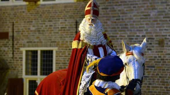 5 Sinterklaasfilms voor het hele gezin - Actueel