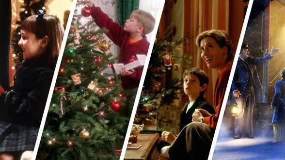 15 kerstfilms om je in kerstmood te brengen - Actueel