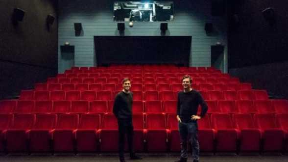 Nieuwe stadsbioscoop 'Lumière Antwerpen' opent deuren op Antwerpen Zuid! - Actueel