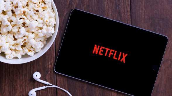 Netflix maakt serie over Spotify - Actueel