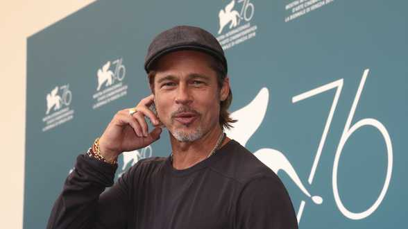 Brad Pitt over zijn jarenlange verslaving: Niemand hield me tegen - Actueel