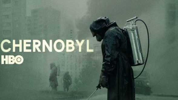 Canvas plant Chernobyl-week - Actueel