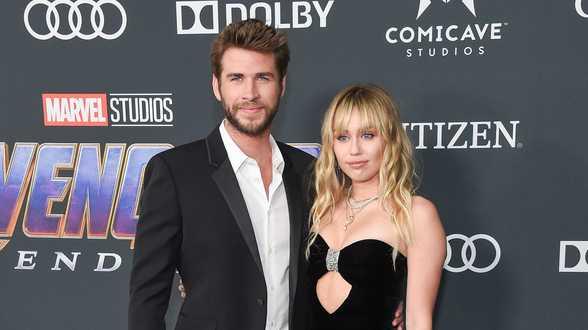 Miley Cyrus en Liam Hemsworth bereiken akkoord over echtscheiding - Actueel