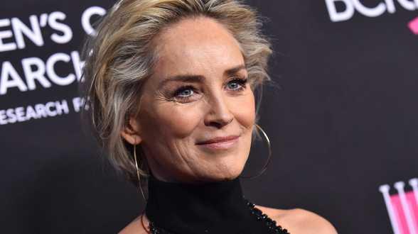 Sharon Stone geblokkeerd van datingapp Bumble - Actueel
