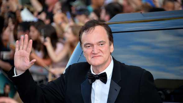 Greta Gerwig brengt Quentin Tarantino bijna tot tranen met emotioneel eerbetoon - Actueel