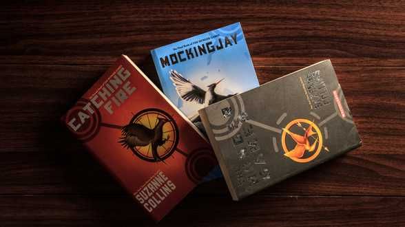 Fans van 'The Hunger Games' niet te spreken over prequelboek - Actueel