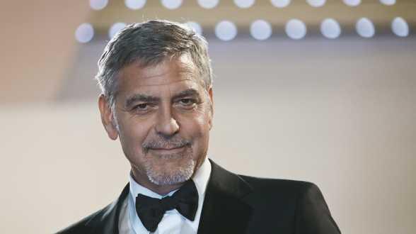 George Clooney vreest in een rolstoel te belanden - Actueel