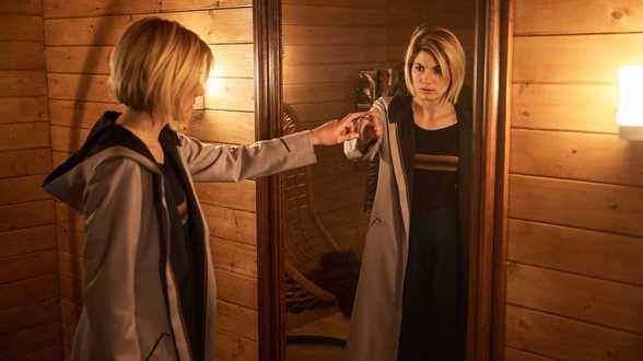 Jodie Whittaker is ook volgend seizoen The Doctor in 'Doctor Who' - Actueel