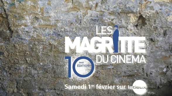 Palmares van de 10e Ceremonie van de Magritte du Cinéma - Actueel