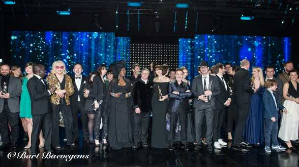 Palmares van de 10e Ceremonie van de Magritte du Cinéma! - Actueel