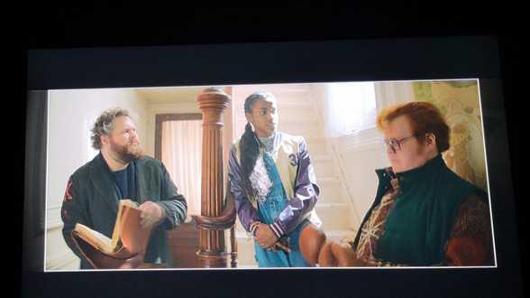 Opnames gestart van 'De Gebroeders Schimm', een langspeelfilm van Michael Van Ostade! - Actueel