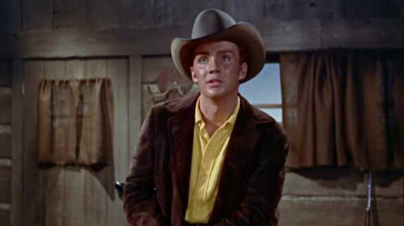 Western-acteur Ben Cooper (86) overleden - Actueel