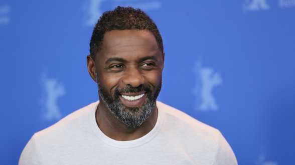 Acteur Idris Elba besmet met virus - Actueel