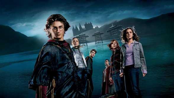 Elke dag 1 Harry Potter film om week 2 van self isolation door te komen - Actueel
