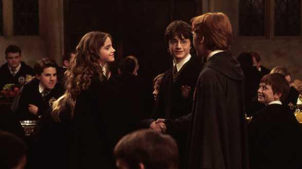 Vanavond op TV: Harry Potter and the Chamber of Secrets - Actueel