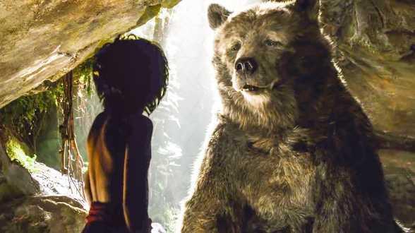 Vanavond op TV: Jungle Book - Actueel