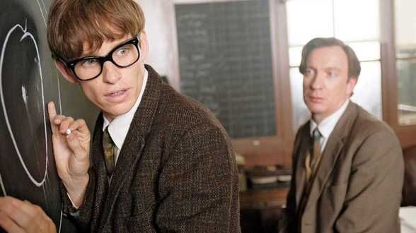 Vanavond op TV: The Theory of Everything - Actueel