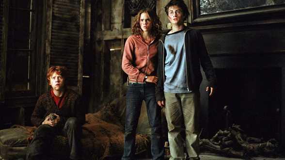 Vanavond op TV: Harry Potter And The Prisoner Of Azkaban - Actueel