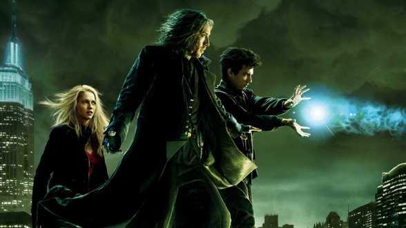 Vanavond op TV: The Sorcerer's Apprentice - Actueel
