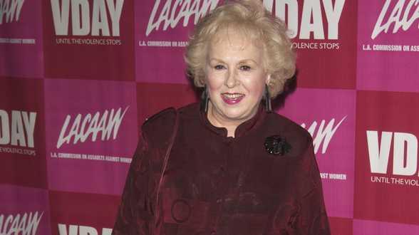 Nalatenschap van Doris Day voor bijna drie miljoen dollar geveild - Actueel