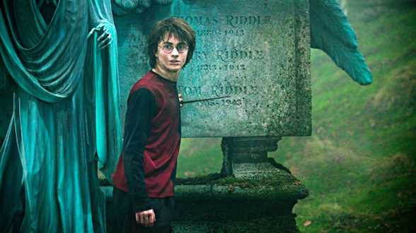 Vanavond op TV: Harry Potter and the Goblet of Fire - Actueel
